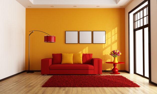 Pintura interior y exterior